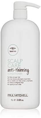 Tea Tree Scalp Care Anti-Thinning Conditioner