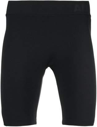 adidas stretch biking shorts