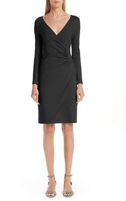 Emporio Armani Jersey Dress