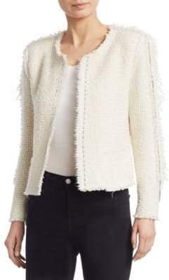 IRO Giants Wool Jacket
