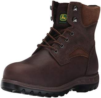 John Deere Women's JD3594 Ankle Boot