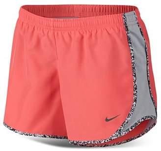 Nike Girls' Dry Tempo Shorts - Big Kid