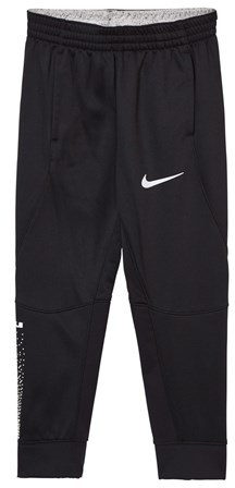 NIKE Black Therma LeBron Pants