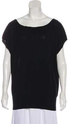 DKNY Casual Short Sleeve Top