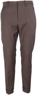 Bottega Veneta Classic Trousers