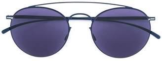 Mykita round frame sunglasses