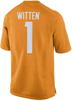 Nike Men Jason Witten Tennessee Volunteers Game Jersey