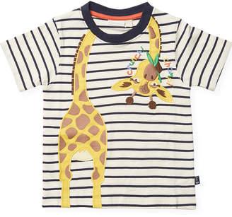 Jo-Jo JoJo Maman Bebe Jojo Maman Bebe Giraffe T-Shirt