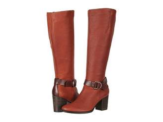 Ecco Shape 55 Tall Boot Women's Boots