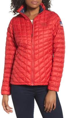 The North Face ThermoBall(TM) PrimaLoft(R) Jacket