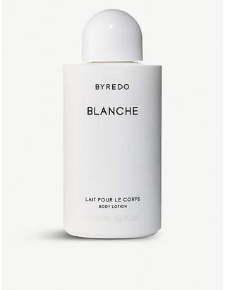 Byredo Blanche body lotion 225ml
