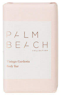 Gardenia NEW Palm Beach Collection Vintage Body Bar