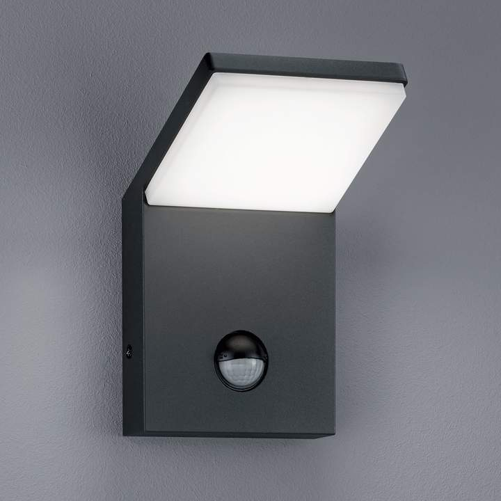 EEK A+, LED-Außenleuchte Pearl I