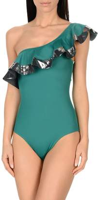 Mouille MOUILLE' One-piece swimsuits