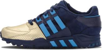 adidas EQT RNG Support 93 Indigo/Brave Blue
