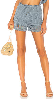 Tularosa Willow Shorts