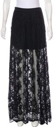 Alexis Lucrenzia Lace Skirt w/ Tags