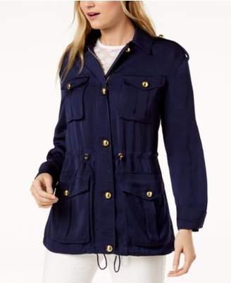 Michael Kors MICHAEL Utility Jacket