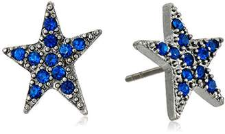 """Marc Jacobs Resort 2016"""" Star Stud Earrings"""