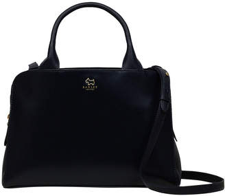 Radley Millbank Zip Top Satchel