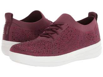 FitFlop F-Sporty Uberknit Sneakers Women's Lace up casual Shoes