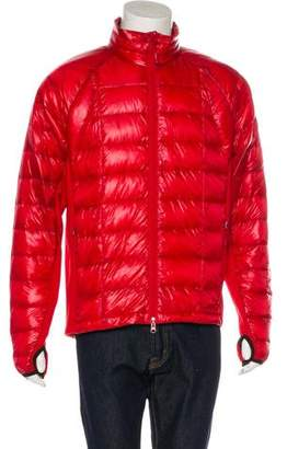 Canada Goose Quilted Puffer Jacket