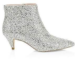 Kate Spade Women's Stan Glitter Boots