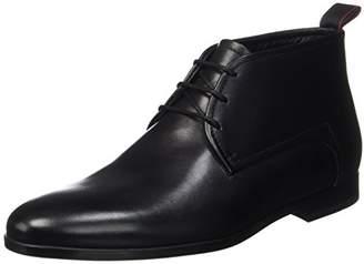 HUGO Men's Pariss_desb_lt 10201472 01 Desert Boots