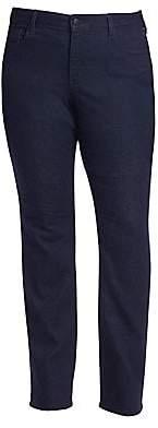 NYDJ Women's Marilyn Straight-Leg Jeans