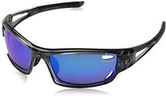 Tifosi Optics Dolomite 2.0 1020502855 Polarized Wrap Sunglasses