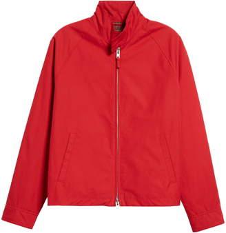 7581b4638319 GoldenBear Golden Bear Harrington Waxed Cotton Jacket