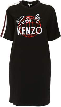 Kenzo T-shirt Dress
