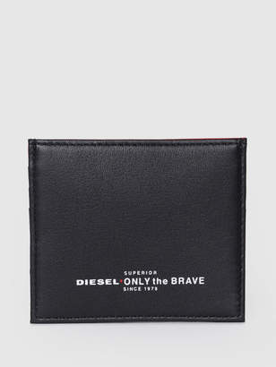 Diesel Small Wallets PR400 - Black