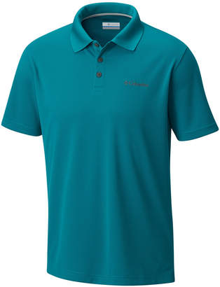 Columbia Men Utilizer Polo