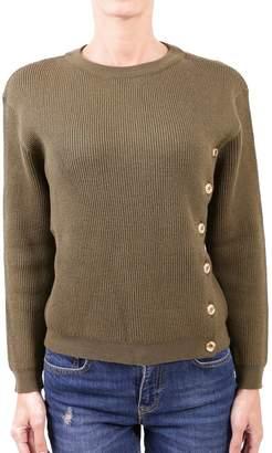 Moschino Virgin Wool Sweatshirt