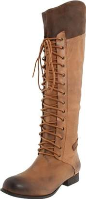 Kelsi Dagger Brooklyn Women's Jutta Lace-Up Boot