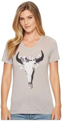 Ariat Desert Skull Tee Women's T Shirt