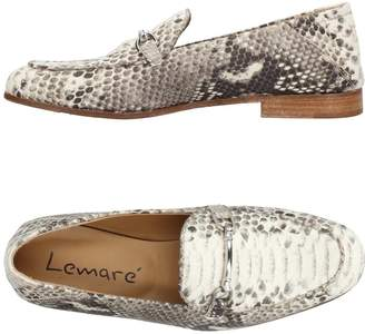 Lemaré Loafers