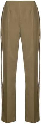 MM6 MAISON MARGIELA straight-leg trousers
