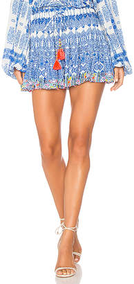 Rococo Sand Ionic Skirt