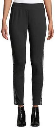 MICHAEL Michael Kors Sport Ponte-Knit Pants