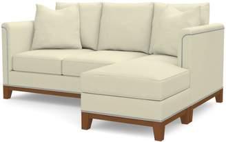 Apt2B La Brea Reversible Chaise Sleeper Sofa