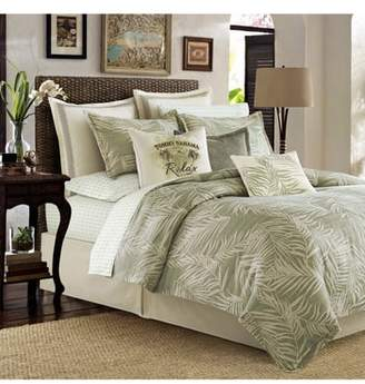 Tommy Bahama Palms Away Comforter, Sham & Bed Skirt Set