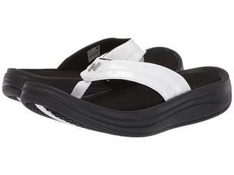 eef5ca1fa22 New Balance Thong Women s Sandals - ShopStyle