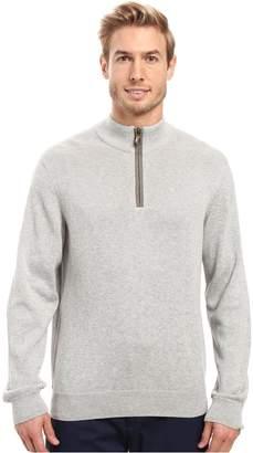 Vineyard Vines Norton Point 1/4 Zip Men's Clothing