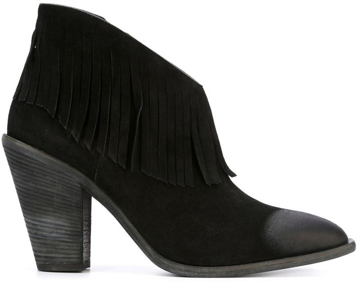 Giuseppe Zanotti Design 'Allison' ankle boots
