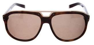 DSQUARED2 Tortoiseshell Tinted Sunglasses
