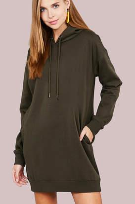 Minx Pocket Sweater Dress