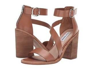 2a58845d54 Steve Madden Stacked Heel Women's Sandals - ShopStyle