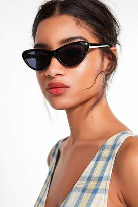 Urban Outfitters Essential Cat-Eye Sunglasses